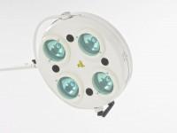 Светильник хирургический L7412