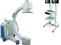 Аппарат рентгенодиагностический хирургический передвижной АРХП-АМИКО