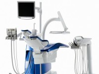 Стоматологическая установка KaVo Estetica E80 C Mobil