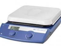 Магнитная мешалка IKA C-MAG HS 10 digital с подогревом
