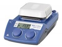 Магнитная мешалка IKA C-MAG HS 4 digital с подогревом
