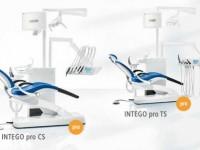 Стоматологическая установка Sirona Intego Pro VP/NP