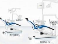 Стоматологическая установка Sirona Intego NP/VP