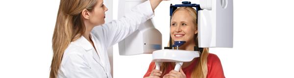 Стоматологические томографы