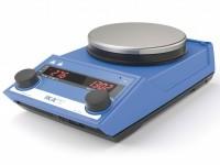 Магнитная мешалка IKA RСT basic  с подогревом