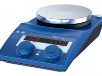 Магнитная мешалка IKA RСT basic safety control с подогревом