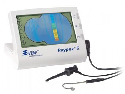 Апекслокатор VDW Raypex 5