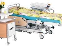 Кровать родовая Optima Hydraulic
