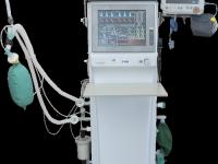 Наркозно-дыхательный аппарат АЭЛИТА