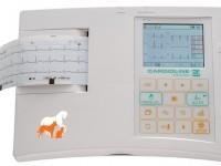 Электрокардиограф ветеринарный AR-600 View BT VET