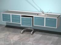 Стоматологический модуль ARKODENT-TS01