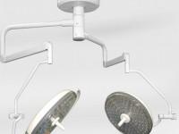 Светильник хирургический LED650