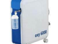 Концентратор кислорода OXY 6000 6L