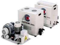 Аспиратор Cattani Turbo-Jet 1
