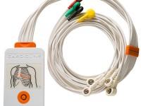 Компьютерный электрокардиограф clickecg-hd