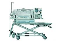 Транспортный инкубатор для новорожденных TI500 Globe-Trotter