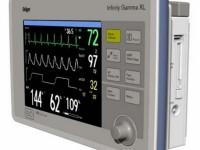 Монитор пациента Gamma XL