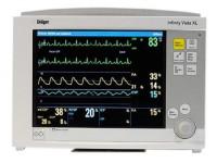 Монитор пациента Infinity Vista XL