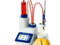 Автоматический титратор Easy pH