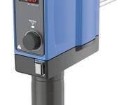 Верхнеприводная мешалка IKA EUROSTAR 20 high speed digital