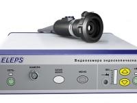 """Эндоскопическая видеокамера ЭВК - """"ЭлеПС"""", с источником питания для LED осветителей, с вариофокальным объективом"""