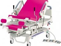 Кровать для родовспоможения LM-01.4