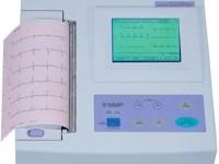 Электрокардиограф FX-7402 CARDIMAX