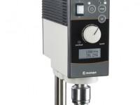 Верхнеприводная мешалка Heidolph RZR 2102 control цифровая