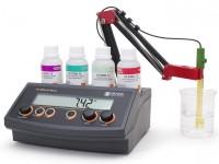 pH-метр/ милливольтметр  HI 2209