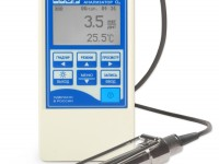 Анализатор растворенного кислорода МАРК-303Т