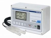 Анализатор растворенного кислорода МАРК-409