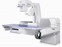 Комплекс рентгеновский телеуправляемый на 3 рабочих места Clisis