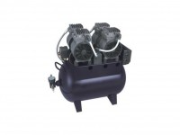 Безмасляный компрессор ND-140