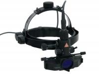 Офтальмоскоп бинокулярный непрямой OMEGA 200