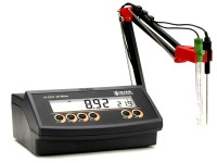 pH-метр/ термометр HI 2210