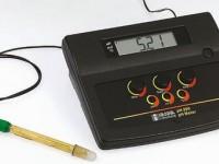 pH-метр/ милливольтметр  pH 209