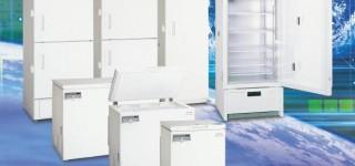 Медицинское холодильное оборудование