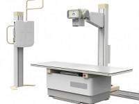 Рентгеновский диагностический комплекс REDIKOM