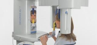 Рентгенодиагностические системы