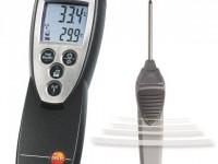 Термометр Testo 925