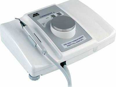 Аппарат для полировки зубов Turbodent S