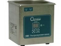 Ультразвуковая ванна «Сапфир - 0,8 ТЦ»