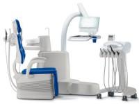 Стоматологическая установка KaVo Primus 1058 C Mobil