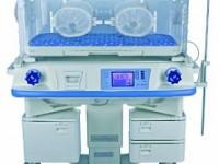 Инкубатор для новорожденных BabyGuard I-1120