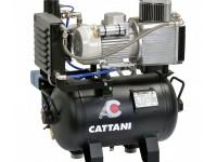 Безмасляный компрессор Cattani 30-67