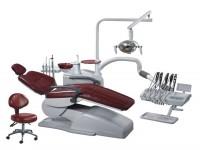 Стоматологическая установка AY-A 3600 с верхней подачей