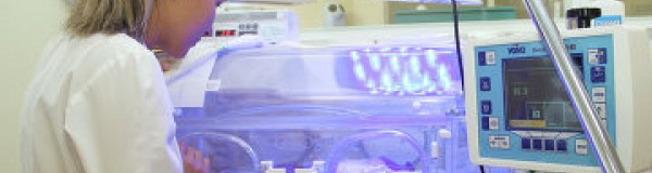 Инкубаторы интенсивной терапии
