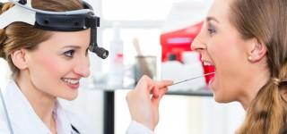Оториноларингологическое оборудование
