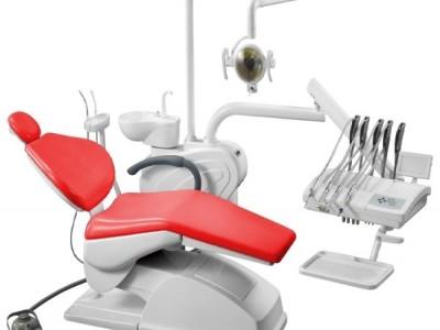 Стоматологическая установка AY-A 1000 с верхней подачей