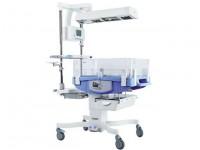 Открытая реанимационная система для новорождённых Babyguard 1145